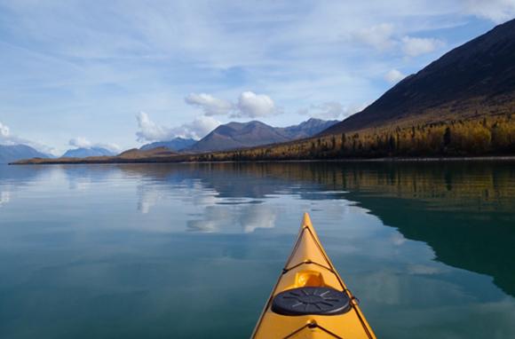 Lake Clark National Park & Preserve, Alaska