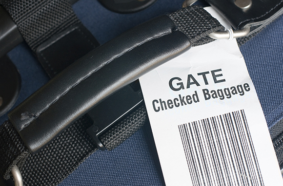 Checking Baggage