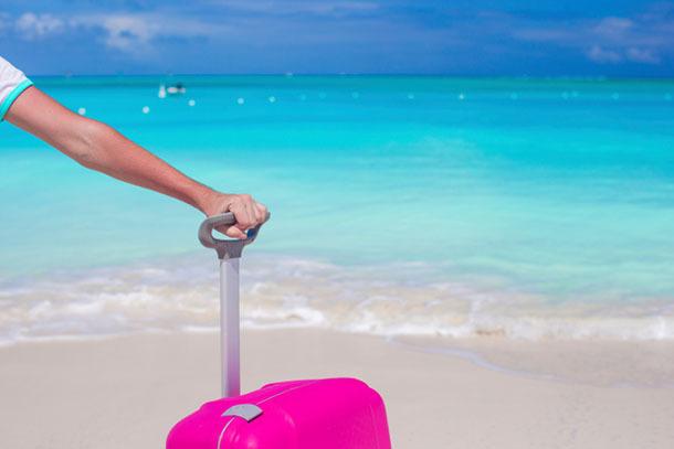Huge Off-Season Savings in the Tropics