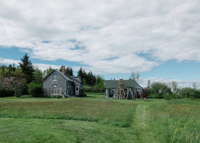 Grand Manan, New Brunswick's Secret Island