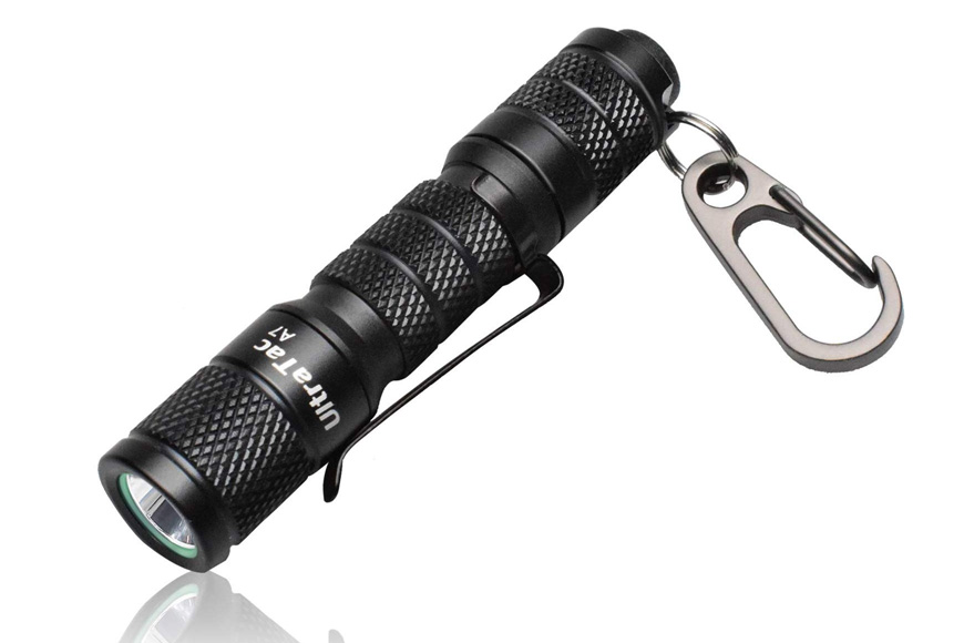 small flashlight product image