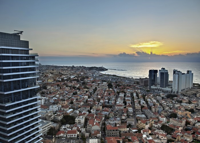What You Need to Know About Air Travel to Israel This Week