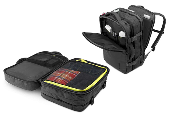Product Review: EO Travel Backpack   SmarterTravel