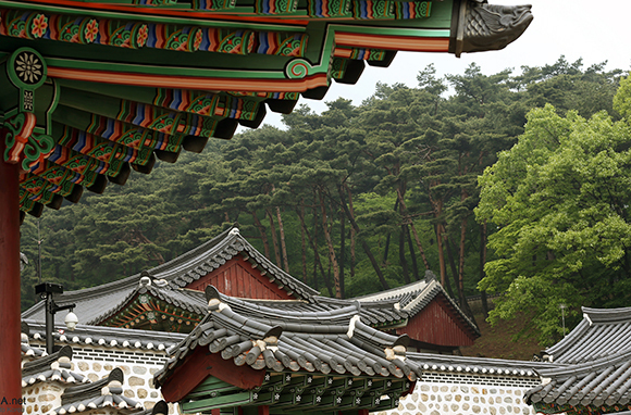 Namhansanseong, Republic of Korea