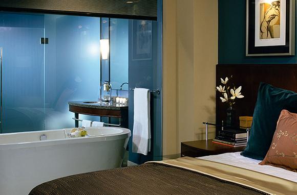 Hotel 1000, Seattle, Washington