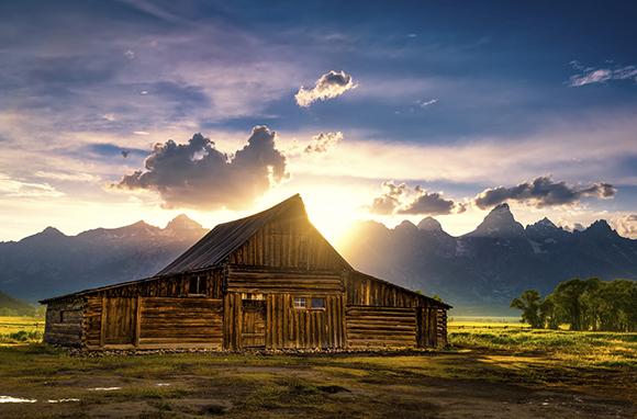 Lovely Lodge