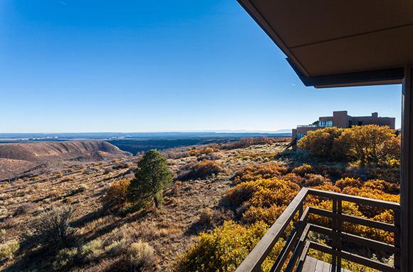 Far View Lodge, Mesa Verde National Park, Colorado