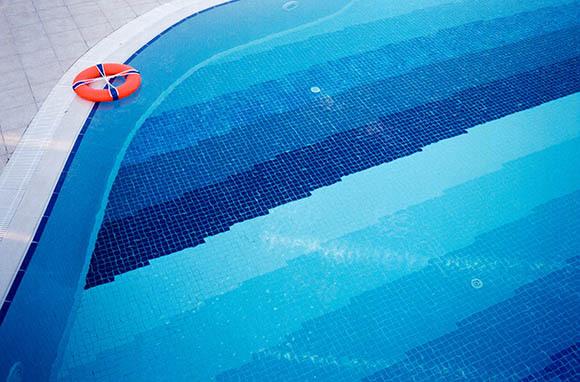 Pool and Beach Towel Fees