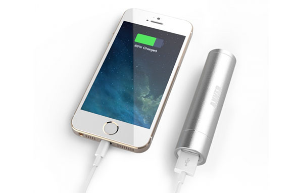 Backup Charger