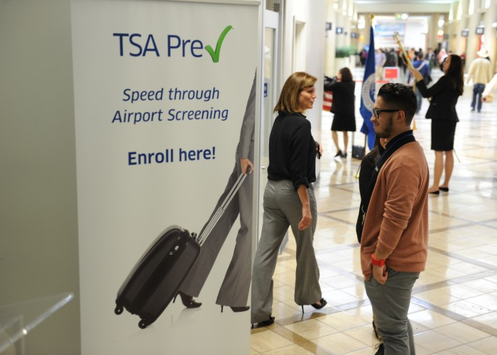 10 Things You Need to Know About TSA PreCheck