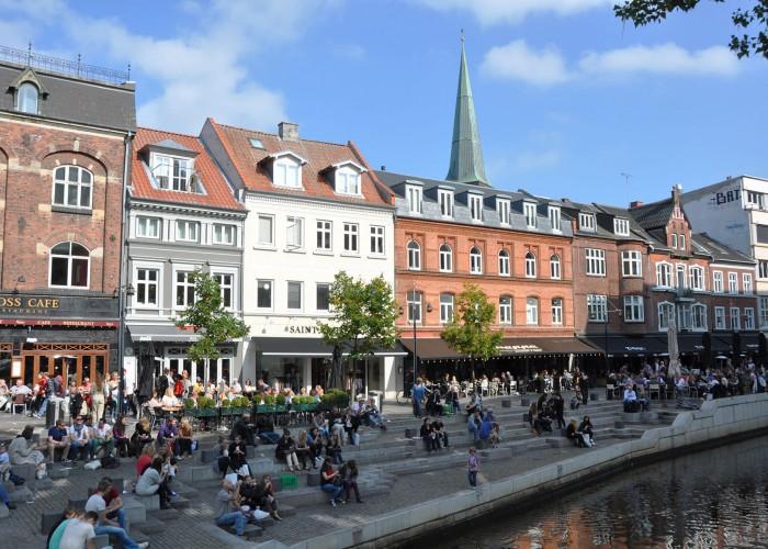 Aarhus: Denmark's Second City
