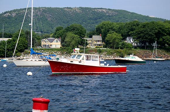Weekend in: Penobscot Bay, Maine