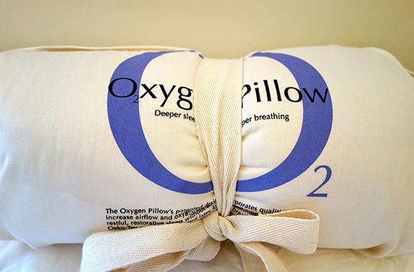 Oxygen Pillow