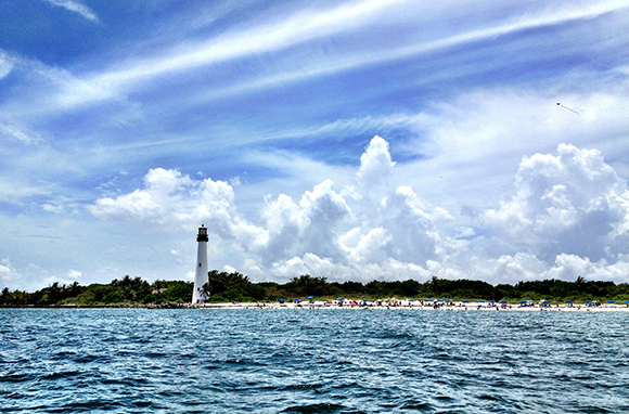 Cape Florida Lighthouse, Florida