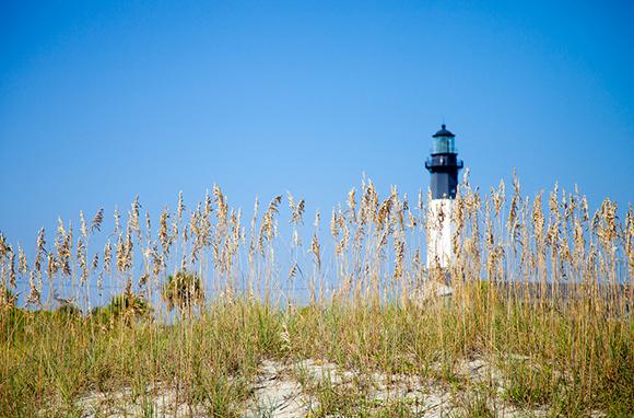 Tybee Lighthouse, Georgia