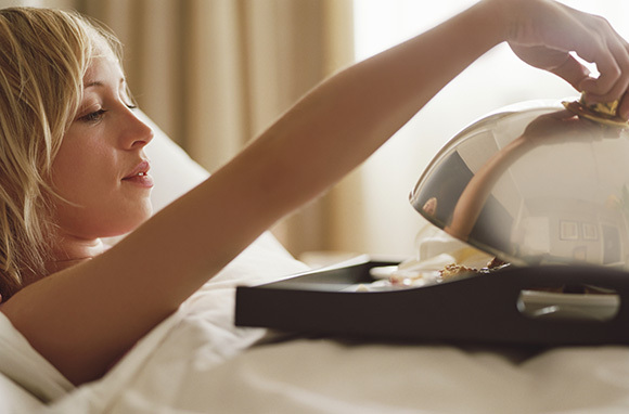 Room Service You Have to Try