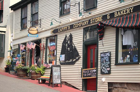 Cappy's Company Store & Bakery