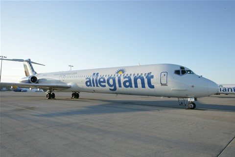 Allegiant CEO Calls Bag Fees a 'Revelation'