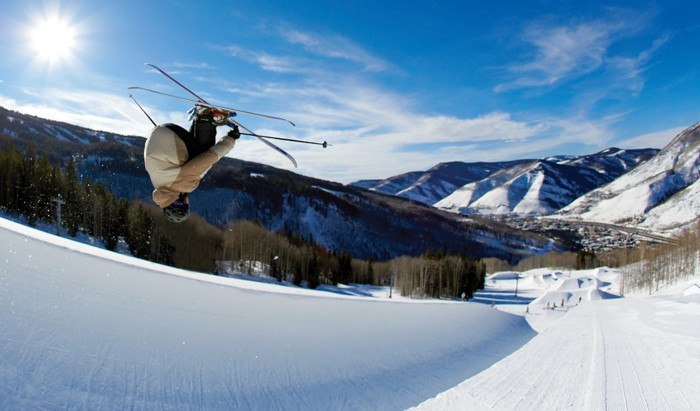 This winter's top ski destinations and deals