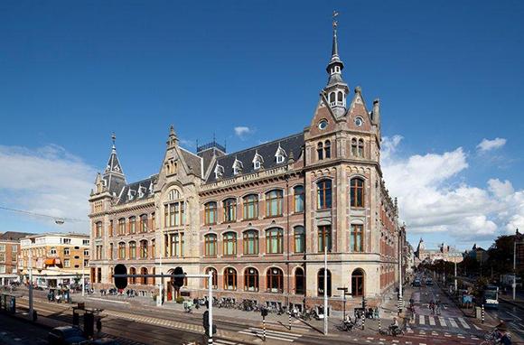 The Conservatorium Hotel, Amsterdam, Netherlands