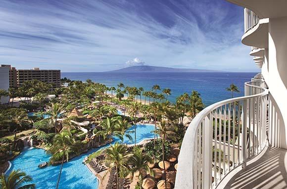 Pleasant Holidays: A Hawaiian Welcome