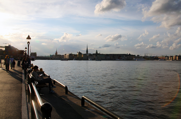 Must-See Stockholm
