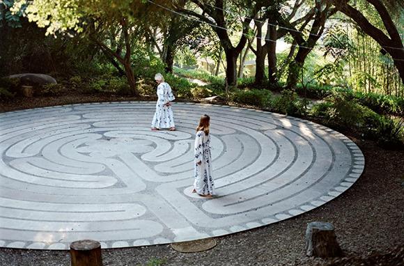 Meditation and Stillness Retreats