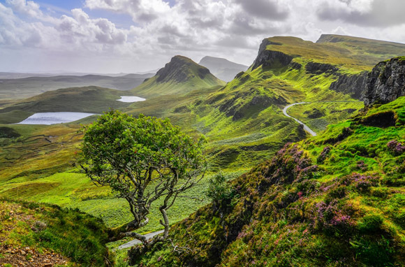 17 Photos That Prove Scotland Is the Most Beautiful Place on Earth ...
