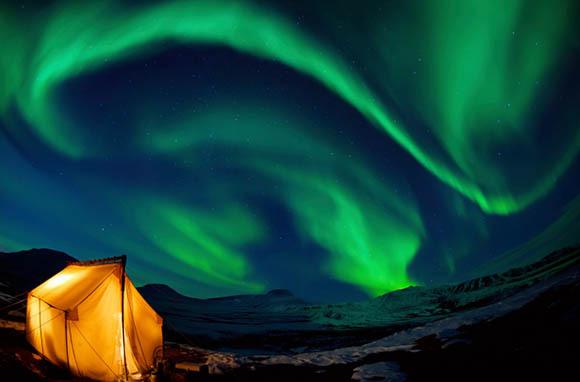 22 Photos of Alaska