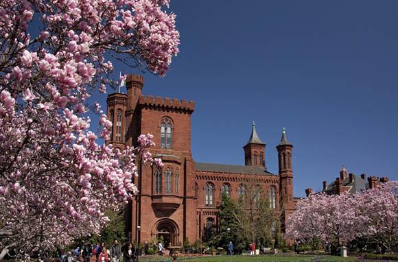 Smithsonian Institution, Washington, D.C.
