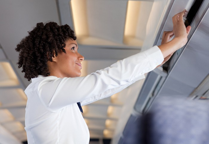 Is Social Media Changing the Way Flight Attendants Do Their Jobs?