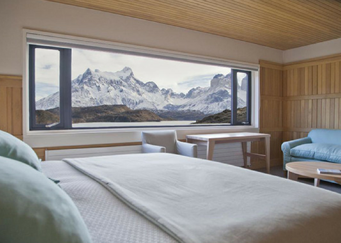 10 Hotels Where You Can Truly Get Away | SmarterTravel