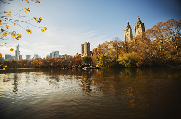 2014 Fall Destinations