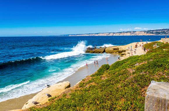 10 Best Beaches in San Diego | SmarterTravel
