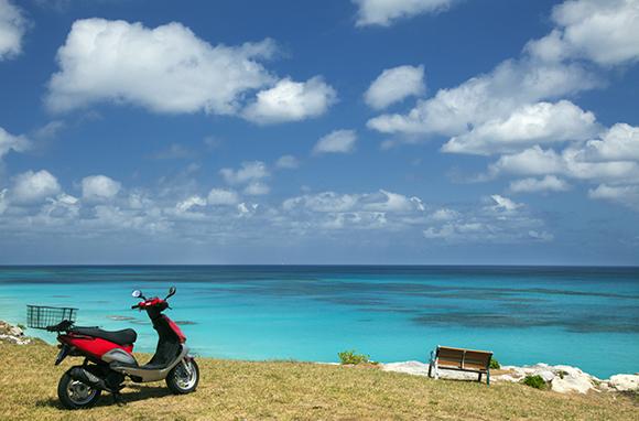 Lovely Bermuda
