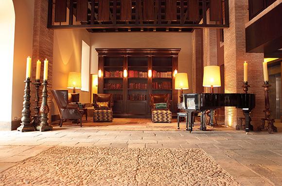 JW Marriott El Convent Cusco, Cuzco, Peru