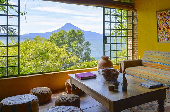 Casa Palopo, San Antonio Palopo, Guatemala