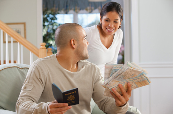 Check Your Passport's Expiration Date