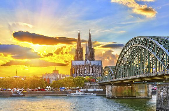 10 Scenic River Cruises