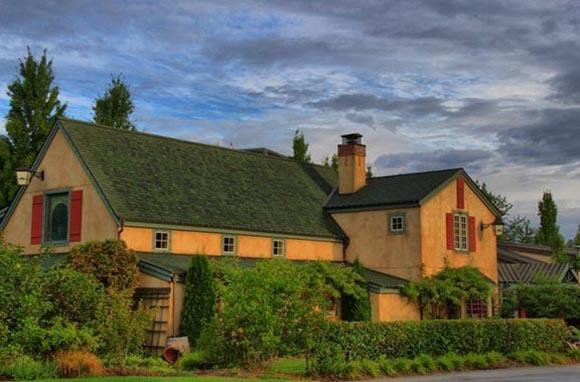 Seattle Farm to Table