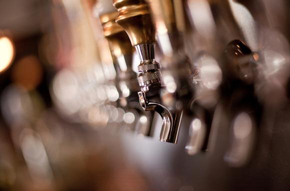 Mac & Jack's Brewery, Redmond, Washington