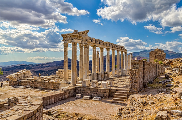 Best Roman Ruins