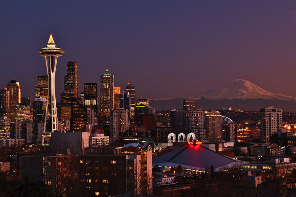 You'll Want to See Seattle