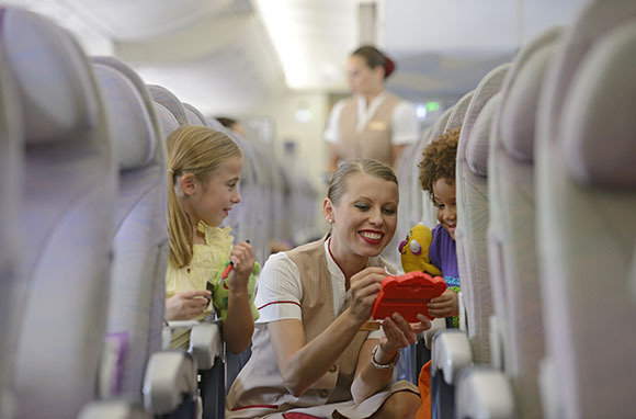 Emirates: Toys for Kids