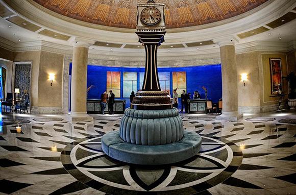 Waldorf Astoria Orlando, Orlando, Florida