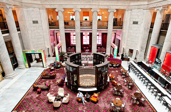 The Ritz-Carlton, Philadelphia, Pennsylvania