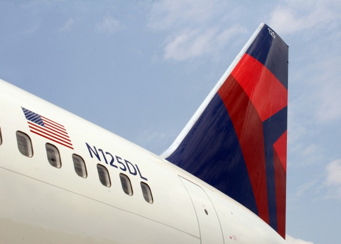 Delta to Add Premium Economy on International Flights in 2017