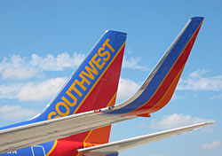 Southwest to offer service to Canada