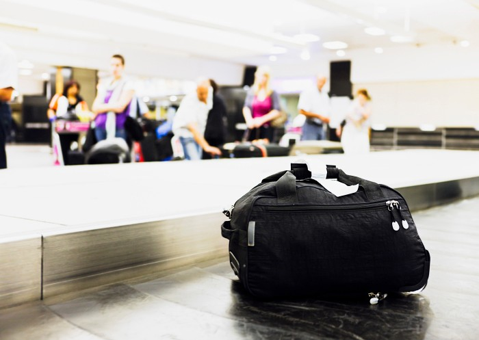 Frontier to Charge $50 for Carry-on Bags