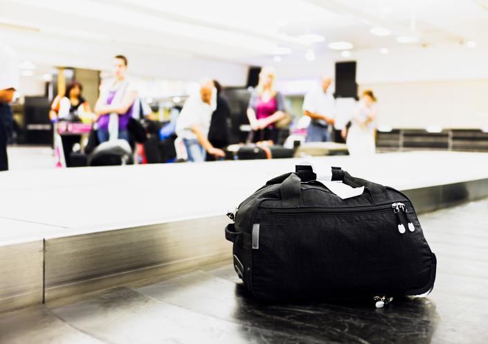 The Best Way to Store Your Luggage on a Layover - SmarterTravel